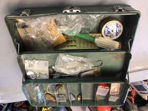 Vintage fishing Tackle for Sale in Mesa, AZ