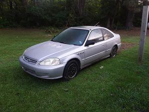 Honda Civic for Sale in Capron, VA
