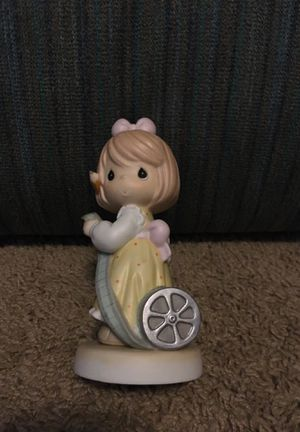 """""""You Oughta Be In Pictures"""" Precious Moments porcelain figure for Sale in Lewis Center, OH"""