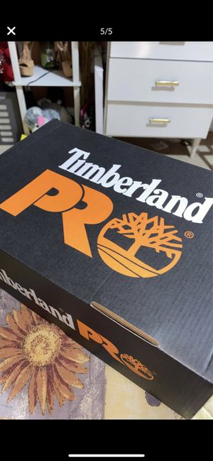 Timberland Work Safety Boots for Sale in Plant City, FL