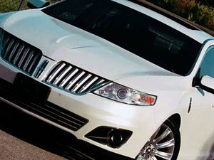 For $ale_2011_LINCOLN_MKS-$12OO Good $hape for Sale in Chicago, IL