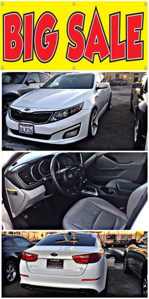 2014 Kia Optima for Sale in Los Angeles, CA