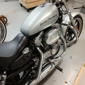 Harley Davidson sportster for Sale in Fort Worth, TX