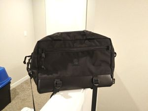 Topo designs laptop/backpack carrier for Sale in Vancouver, WA