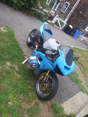 04 kawasaki 636 turbo for Sale in Lincoln, RI