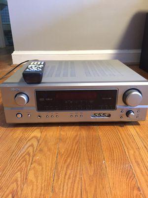 Denon AVR-485 Receiver for Sale in Washington, DC
