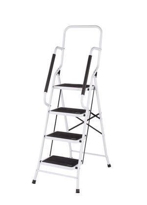 Brand new still in the box 4 step ladder with handrails for Sale in New York, NY