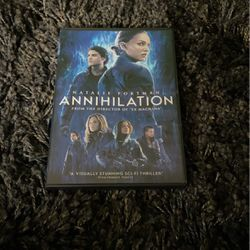 Annihilation Movie for Sale in Portland,  OR