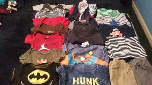 Baby boys size 9 month bundle for Sale in Jacksonville, FL