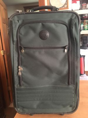 Carry on size suitcase for Sale in East Haven, CT