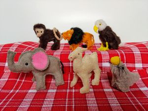 Miniature Circus Animals for Sale in Embden, ME