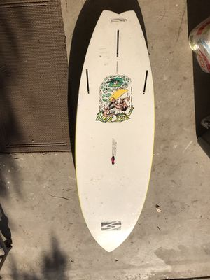 5'6 Epoxy Surfboard (Tuflite/Surftech) for Sale in Anaheim, CA