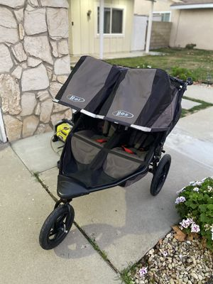BOB Revolution FLEX Double Stroller for Sale in Chino, CA
