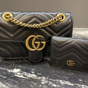Gucci GG Marmont Bag for Sale in San Diego, CA