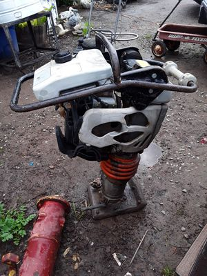 Stamper $350 just want to get rid of it. Don't use it but not gonna give it away either $350 great price for Sale in Acampo, CA