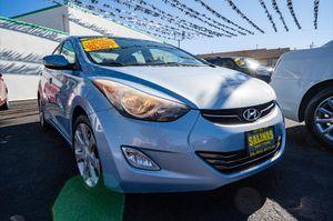 2011 Hyundai Elantra for Sale in Salinas, CA