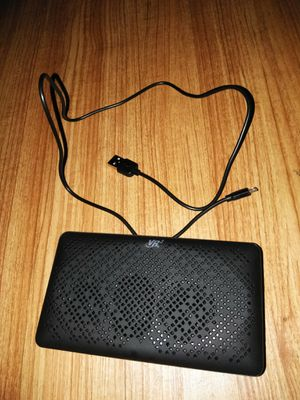 Phone charger with Portable Bluetooth speaker for Sale in Tampa, FL