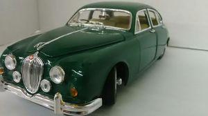 1959 Jaguar Four Doors Mark ll Scale Model 1:18 Die Cast Metal for Sale in Providence, RI
