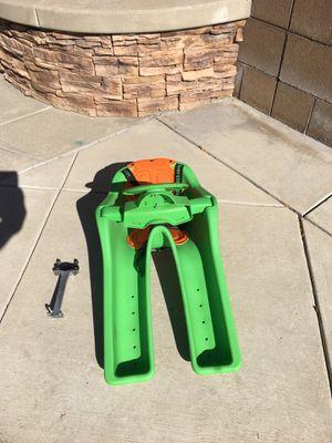 iBERT BABY/TODDLER BIKE SEAT for Sale in Rancho Cucamonga, CA