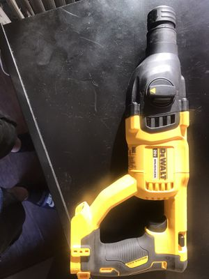 Rotary hammer drill Tool only for Sale in Greenville, SC