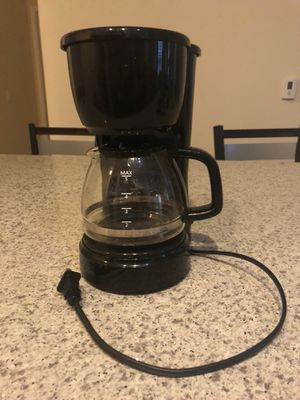 Coffee maker for Sale in Austin, TX