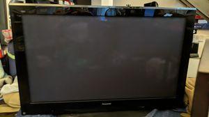 "Panasonic TH-58PZ700U 58"" 1080p Plasma TV for Sale in San Francisco, CA"