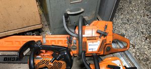 Husqvarna 372xp chainsaw for Sale in Tracy, CA