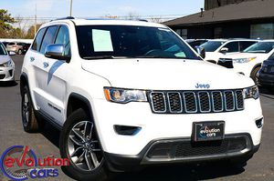 2017 Jeep Grand Cherokee for Sale in Conyers, GA