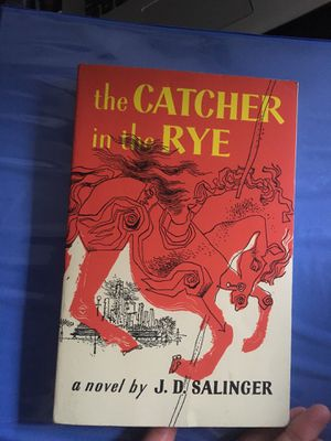 The Catcher in the Rye for Sale in Lakeland, FL