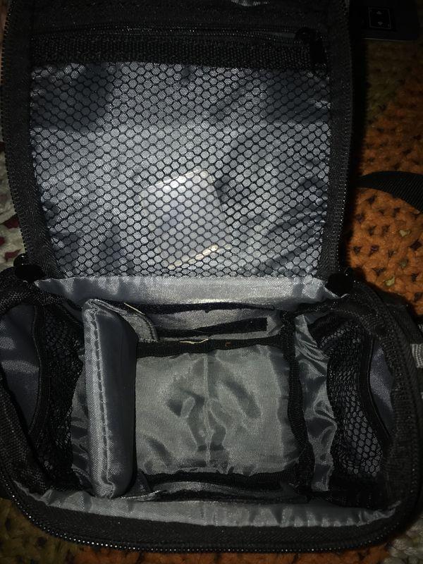 Panasonic LUMIX DMC-FZ70 digital camera