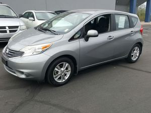 2014 Nissan Versa Note for Sale in Tucson, AZ