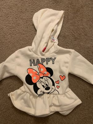 Kids Minnie Mouse sweater for Sale in Ontario, CA