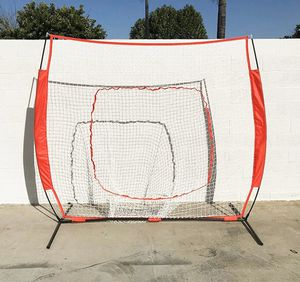 NEW $55 Baseball Practice Net 7x7' for Sale in Downey, CA