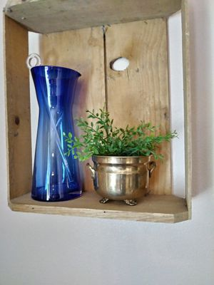 Vintage brass planter for Sale in American Fork, UT