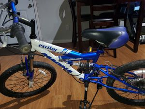 MAGNA 20 INCH 21 SPEED for Sale in Graham, NC