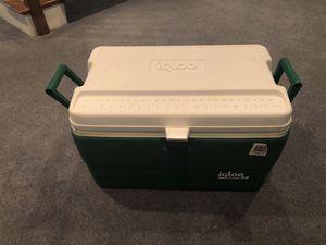 Igloo Cooler for Sale in Sudbury, MA