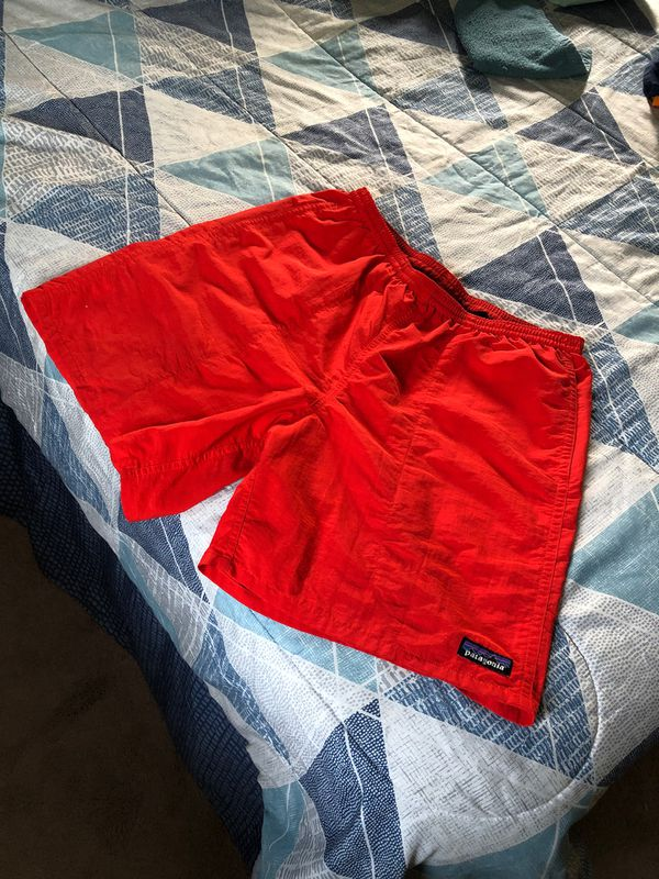 "Patagonia Everyday Baggie Shorts ""7 Mens M"