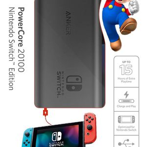 Nintendo Switch Power Bank for Sale in Fort Lauderdale, FL