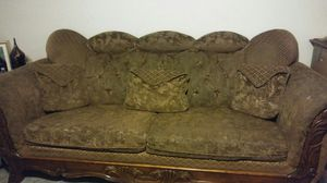 Sofas and table for Sale in Salt Lake City, UT