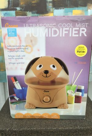 Humidifier new in box for Sale in Fresno, CA