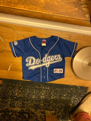 12 month kids Dodgers jersey for Sale in Whittier, CA
