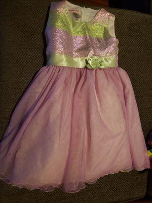 Girls size 6x formal dress for Sale in Suffolk, VA
