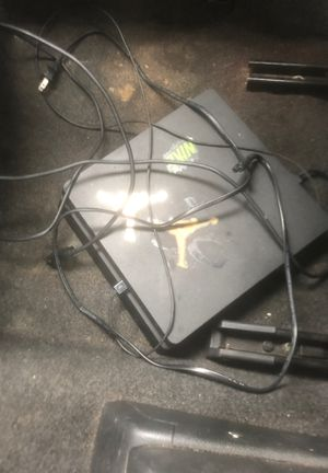 ps4 with 3 controllers for Sale in Jackson, MS
