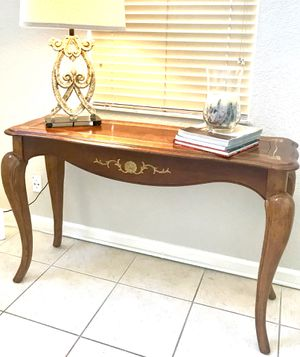 Sideboard/console table for Sale in West Palm Beach, FL