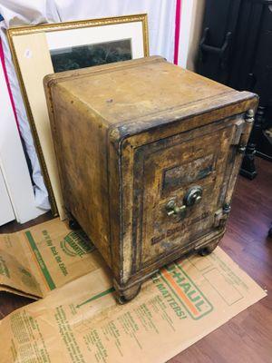 Vintage Safe for Sale in Virginia Beach, VA