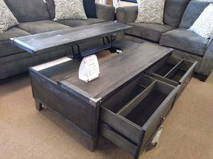 Ashley lift top table for Sale in Orlando, FL