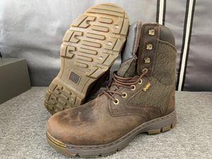 Dr Martens Airware Softwair Work Boots Botas De Trabajo Men's Size 13 D Medium NO STEEL TOE BRAND NEW for Sale in Los Alamitos, CA