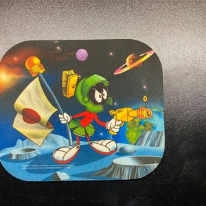Marvin The Martian Mouse Pad for Sale in Wichita, KS