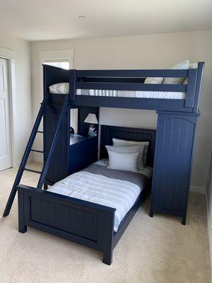 Kids loft/bunk bed for Sale in Bellevue, WA