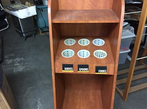 Silverware Station for Sale in Knoxville, TN